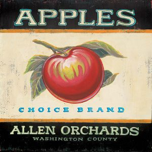 Choice Apples