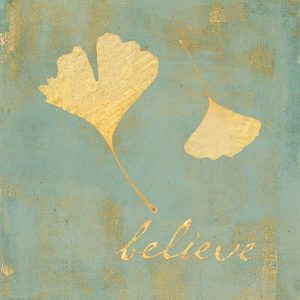Gingko Inspiration
