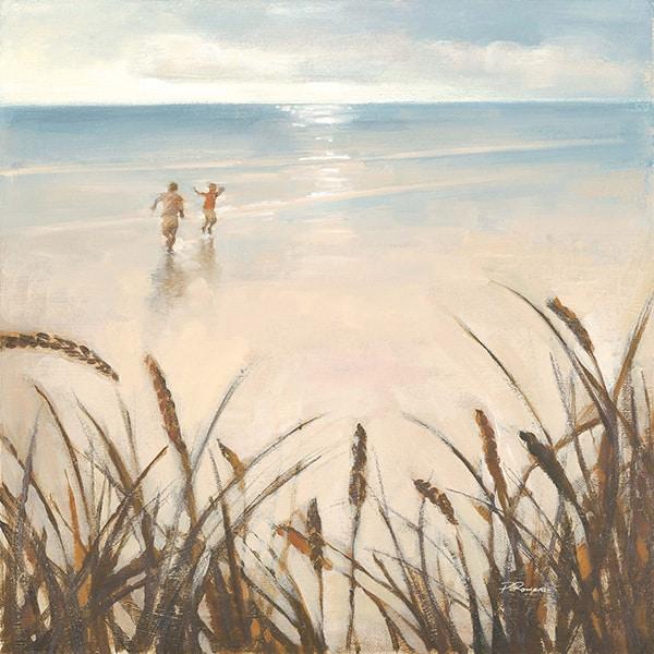 Sand Grasses
