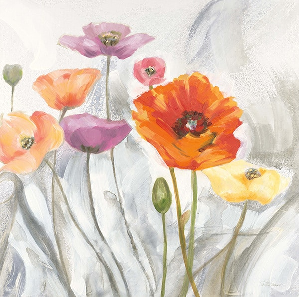 Breezy Poppies 2